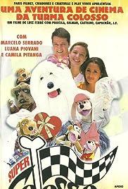 Super Colosso Poster
