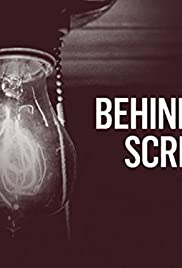 Behind the Screams Poster