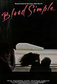 Primary photo for Blood Simple