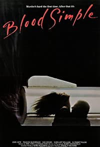 Primary photo for Blood Simple.