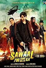 Sawal 700 Crore Dollar Ka