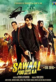 Sawal 700 Crore Dollar Ka (2016) Pakistani Full Movie thumbnail