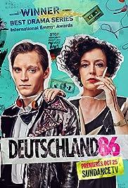 Deutschland 86 Poster