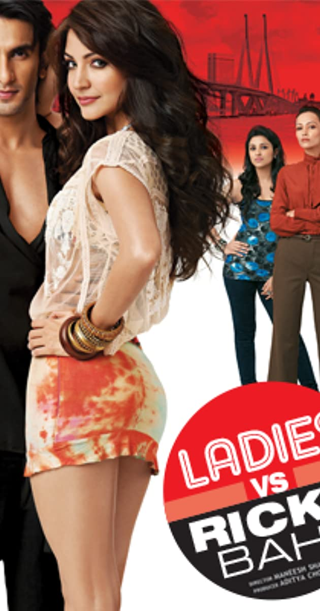 2012 Ladies VS Ricky Bahl telugu dubbed movie free download