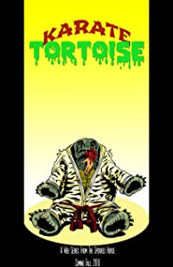 Movies direct download for free Karate Tortoise [HDRip]