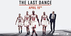 Assistir The Last Dance Online Gratis