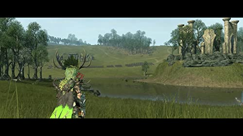 Total War: Warhammer: Realms Of The Wood Elves
