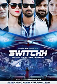 Switchh Poster