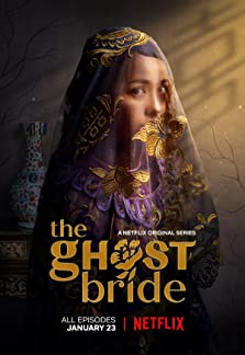 The Ghost Bride (2020– )