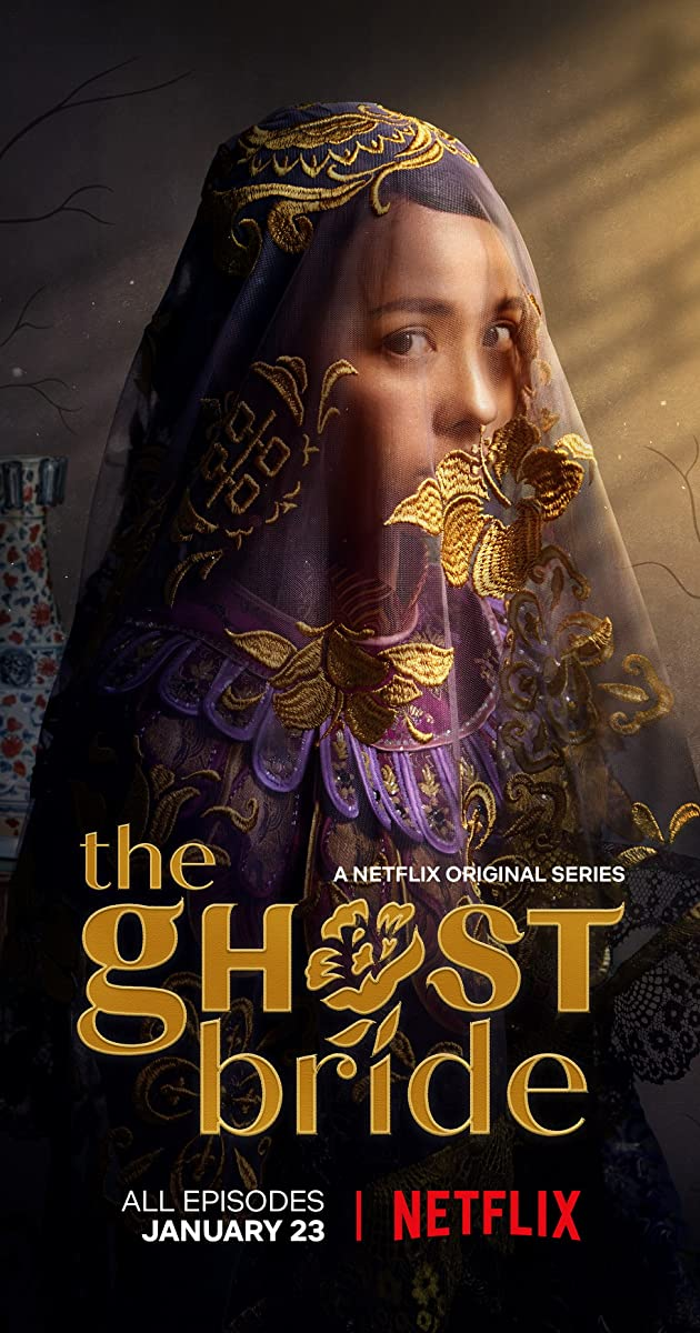 Download The Ghost Bride or watch streaming online complete episodes of  Season1 in HD 720p 1080p using torrent