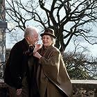Annie Cordy and André Dussollier in Le crime est notre affaire (2008)