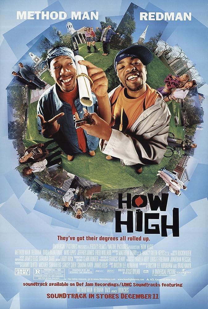 How High (2001) Hindi Dubbed