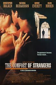 The Comfort of Strangers USA