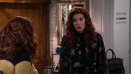 Will & Grace: Did You Ever Find It?