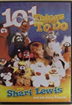 Shari Lewis Presents 101 Things for Kids to Do