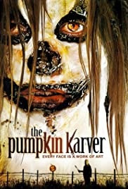 The Pumpkin Karver Poster