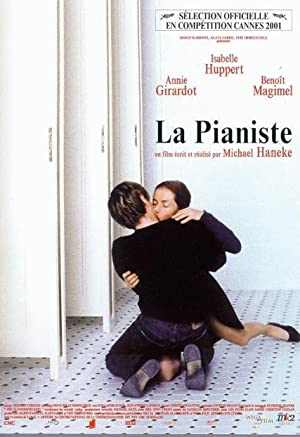 Movie The Piano Teacher (2001)