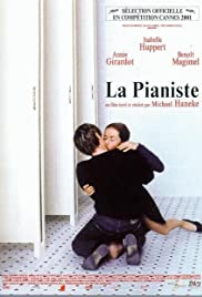 Play or Watch Movies for free The Piano Teacher (2001)