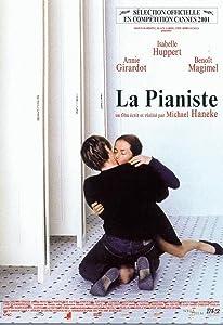 Netflix downloading movies La pianiste Austria [h264]