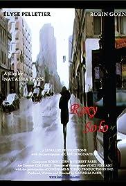 Roxy Solo Poster