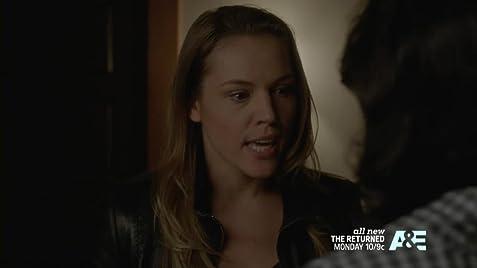 The Returned (TV Series 2015) - IMDb
