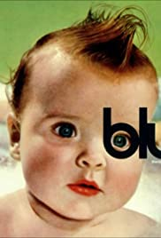 Blur: There's No Other Way - UK Version Poster