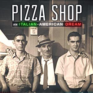 Where to stream Pizza Shop: An Italian-American Dream