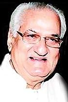 Ravi Tandon