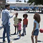 Brandin Stennis, Kennedy Hall, DaSha Olivarez, Christopher Shannon, and Teagan Johnson in DeKalb Elementary (2017)