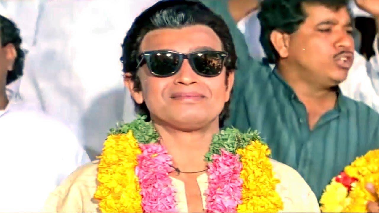Mithun Chakraborty in Jallaad (1995)