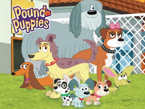 Eric McCormack in Pound Puppies (2010)