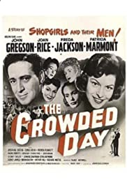 Shop Spoiled (1954) The Crowded Day 1080p