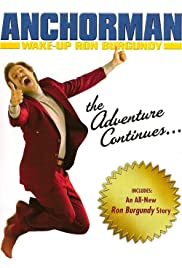 Wake Up, Ron Burgundy: The Lost Movie (2004) 1080p