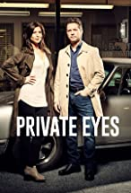 Primary image for Private Eyes