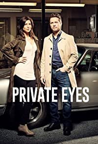 Primary photo for Private Eyes