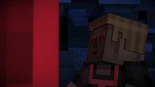 Minecraft: Story Mode: Episode 7: Access Denied: Launch Trailer (Uk)