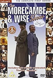 The Morecambe & Wise Show Poster
