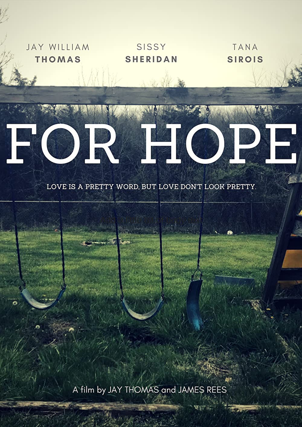 For Hope 2018