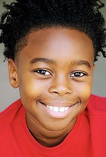 McColm Cephas Jr. Picture
