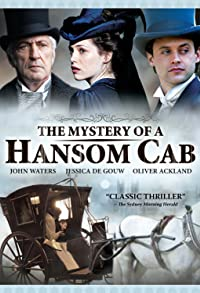 Primary photo for The Mystery of a Hansom Cab