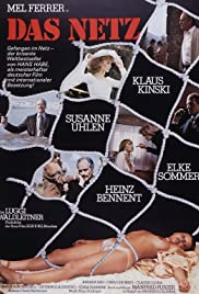 The Net (1975) with English Subtitles on DVD on DVD