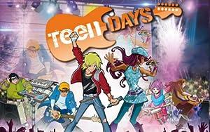 Teen Days (2009–)