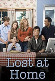 Lost at Home Poster