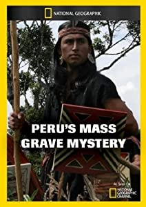 Watching japanese movies Peru's Mass Grave Mystery by none [720px]