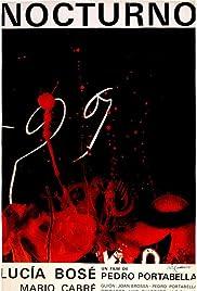 Nocturno 29 Poster