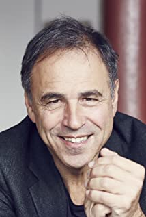 Anthony Horowitz Picture