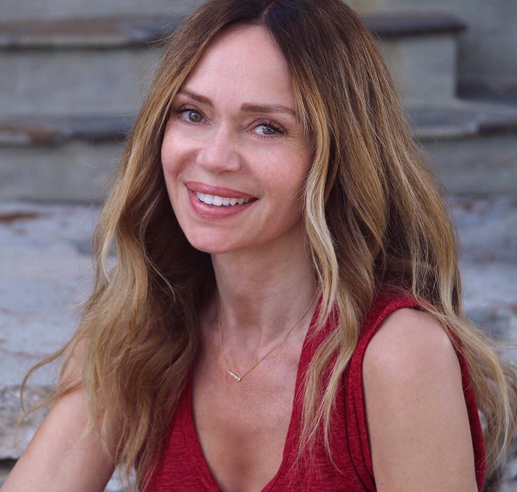 Vanessa Angel nude photos 2019