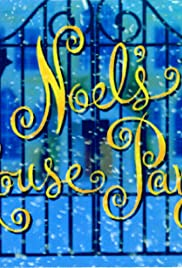 Noel's New York House Party Poster