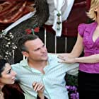 Sam Harris, Necar Zadegan, and Heather Howe in Elena Undone (2010)
