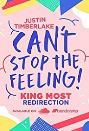 Justin Timberlake: Can't Stop the Feeling Poster